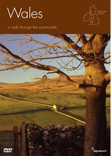 Wales - A Walk Through The Countryside DVD