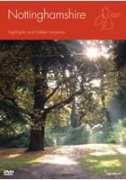 Hidden Treasures of Nottinghamshire DVD