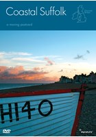 Discover England – Coastal Suffolk DVD