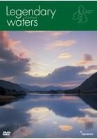 Legendary Waters of Ireland DVD