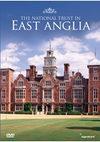 National Trust in East Anglia DVD