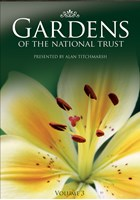 Gardens of the National Trust Vol. 3 DVD