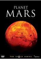 Planet Mars DVD