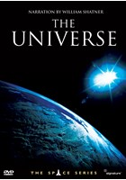 The Universe  DVD