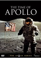 The Time of Apollo DVD
