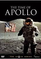 The Time of Apollo DVD