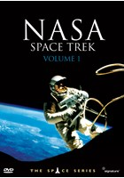 NASA Space Trek Volume 1 DVD