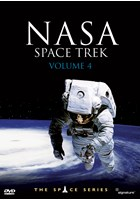 NASA Space trek Volume 4 DVD