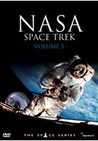 NASA Space trek Volume 5 DVD