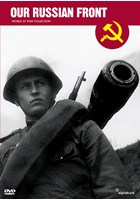 Our Russian Front DVD