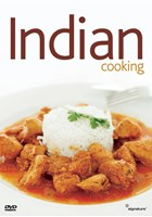 Indian Cooking DVD