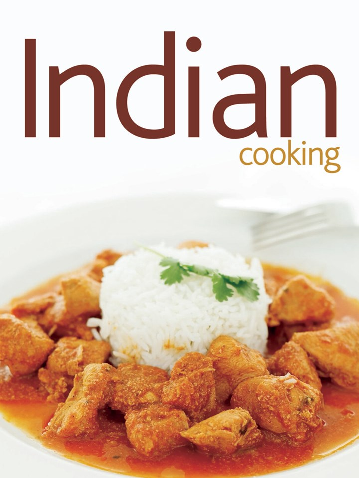 Indian Cooking Download