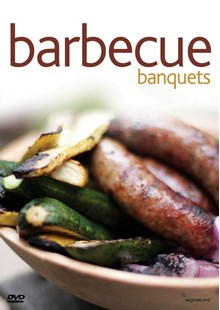 Barbeque Banquets DVD