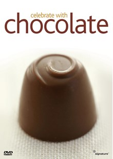 Celebrate With Chocolate DVD