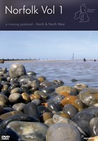 Norfolk Vol 1 - A Moving Postcard (North & North West) DVD