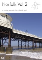 Norfolk Vol 2 - A Moving Postcard (North East & South) DVD