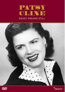 Patsy Cline - Sweet Dreams Still DVD