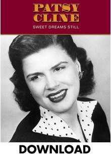 Patsy Cline - Sweet Dreams Still Download