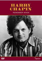 Harry Chapin - Remember When DVD