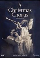 A Christmas Chorus - Festive Favourites  DVD