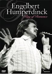 Engelbert Humperdinck - King of Romance DVD