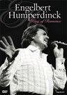 Engelbert Humperdinck - King of Romance DVD