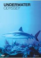 Underwater Odyssey  DVD