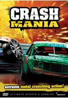 Crash Mania DVD