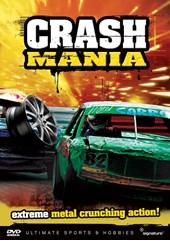 Crash Mania DVD