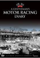 Motor Sports Of The 50's A Gentleman's Racing Diary (Vol 1) DVD