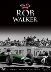 Motor Racing Legends Rob Walker DVD
