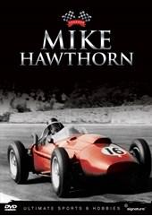 Motor Racing Legends Mike Hawthorn DVD