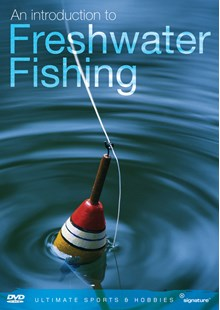An Introduction to Freshwater Fishing DVD