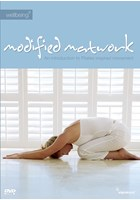 Modified Matwork - An Introduction to Pilates Inspired Movement DVD