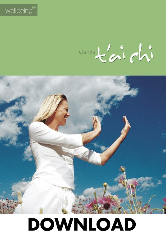 Gentle Tai Chi Download