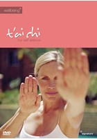 Tai Chi For Self Defence DVD