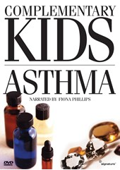Complementary Kids - Asthma                                 DVD