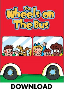 The Wheels On The Bus - Activity Songs, Rhymes & Movements Download