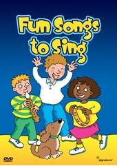 Fun Songs to Sing  DVD