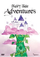 Fairy Tale Adventures  DVD