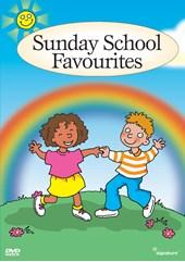 Sunday School Favourites  DVD