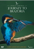 Profiles of Nature - Journey To Brazoria DVD