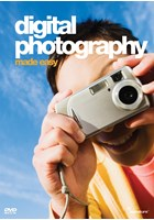 Digital Photography Made Easy DVD