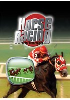 Horse Racing Interactive DVD