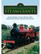 Steam Engines, Gallopers & Gardens DVD