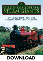 Steam Engines, Gallopers & Gardens Download