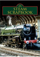 Steam Scrapbook DVD
