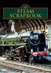 Steam Scrapbook DVD