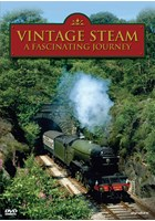 Vintage Steam - A Fascinating Journey DVD
