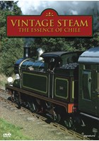 Vintage Steam - The Essence of Chile DVD
